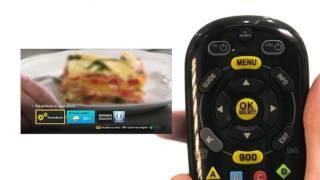 Utilisation détaillée de la télécommande Nouvelle génération Illico de Vidéotron