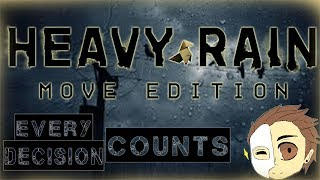 A Loving Father | Heavy Rain