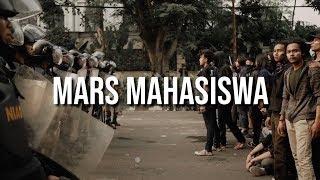 Mars Mahasiswa Totalitas Perjuangan ( dengan teks )