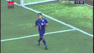 Highlights - Guam Matao vs Chinese Taipei / AFC Challenge Cup Group A Qualifier