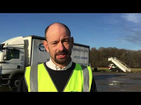 Getting Your HGVLGV Licence