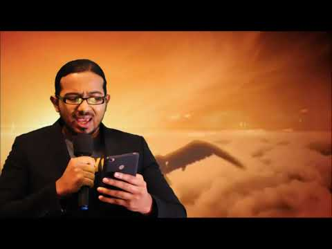 Prayers for Spiritual Growth by Evangelist Gabriel Fernandes