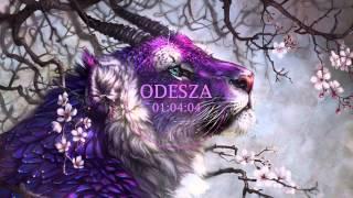 ODESZA Mix «Chill/Future bass/Chillwave»