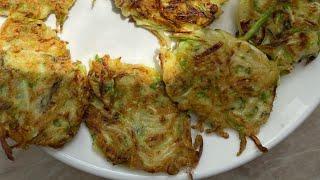 Фото Как приготовить оладьи из кабачков.рецепты и секреты вкусного блюда. Оладьи из кабачков классические