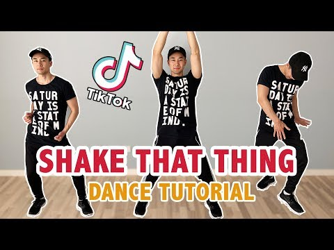 Clap Your Hands Now (Get Busy Remix) Dance Tutorial (TikTok Dance)