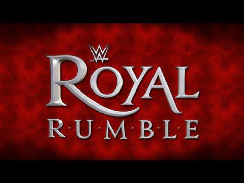 WWE 2K16 - Royal Rumble 2016 Simulation