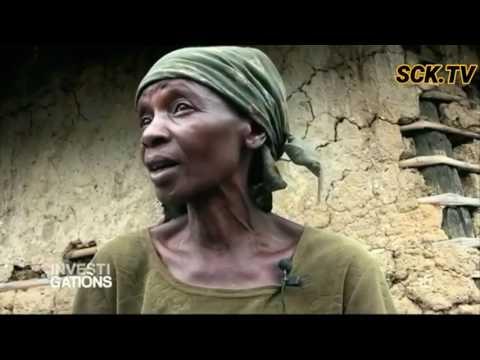 Le CONGO RDC et la guerre de ces minerais