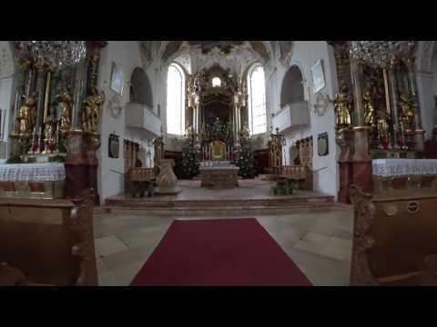 St. Peter & Paul Mittenwald