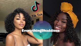 BLACK GIRLS ARE BEAUTIFUL???????? TikTok Compilation