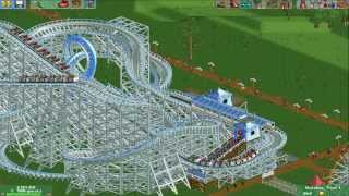 RollerCoaster Tycoon 2 Triple Thrill Pack - Crazy Castle