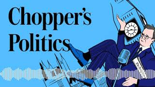 Chopper's Politics Podcast: EU Ambassador to the UK and the Loneliness Minister