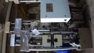 Разрывная машина Р-10М2(Разрывная машина для испытания образцов на растяжение, сжатие, загиб усилием до 10 тс Испытания арматуры,..., 2013-09-21T17:40:05.000Z)