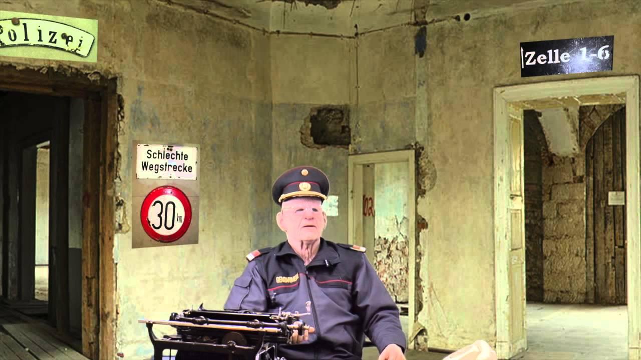 polizei doku
