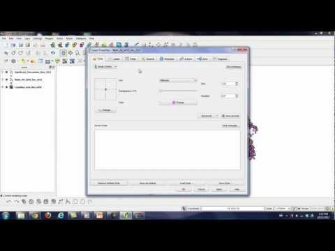 Quantum GIS Tutorial - Part 1 (of 4) - Downloading QGIS, Downloading Free Sample Data