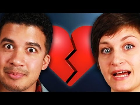 "People Share Awkward ""I Love You"" Stories"