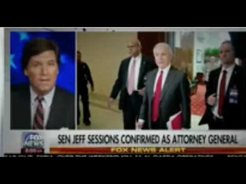 Absolutely awesome, Tucker Carlson Tonight february 12 2017
