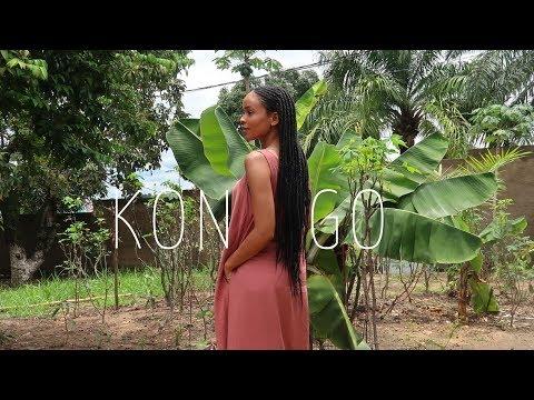 Zum ersten Mal in Kinshasa, Kongo.. bei meiner Familie | Vlog