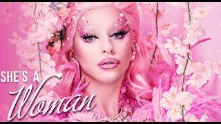Miz Cracker - Shes a Woman (Official Music Video) YouTube Videos