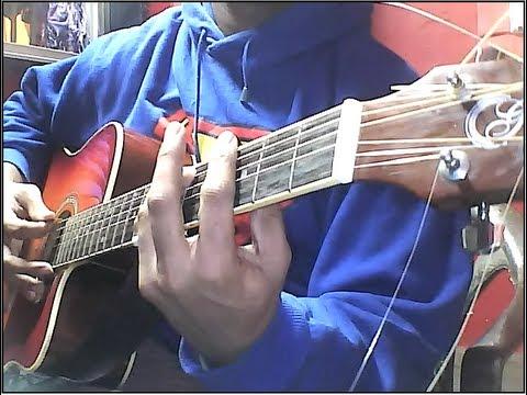 Jeene Laga Hoon -  Guitar Chords Lesson - 3 Type Of Strumming