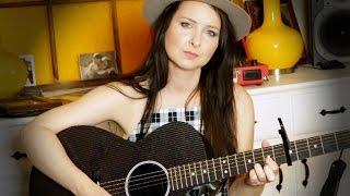 Reagan Boggs - Emily (acoustic original)