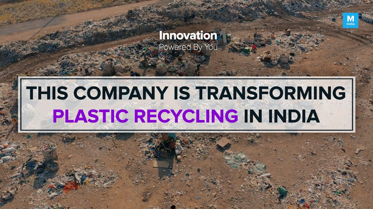 Banyan Nation Is Transforming Plastic Recycling In India