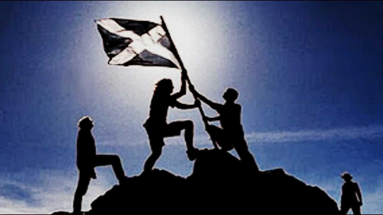 Online dating scotland free