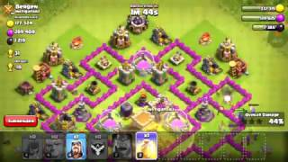GoWiWi Event Without Unlocking Witch 🔶 GoWiWi 🔶 Clash of Clans 🔶 CoC