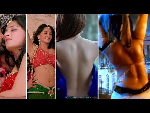 Anushka Tamanna Collection🔥🔥 | Vertical Edit |  For You Zone