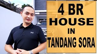 ID#708 House And Lot For Sale In Tandang Sora (SOLD OUT)