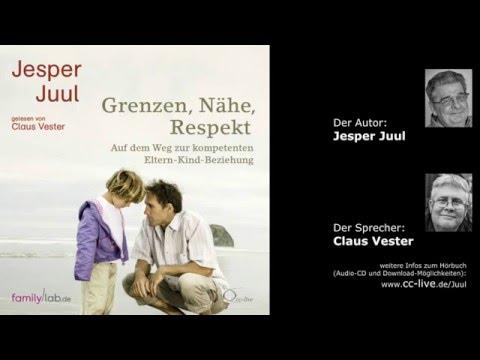 Grenzen, Nähe, Respekt: Auf dem Weg zur kompetenten Eltern-Kind-Beziehung YouTube Hörbuch Trailer auf Deutsch
