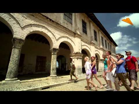 Panama Travel. Top monuments and historic attractions