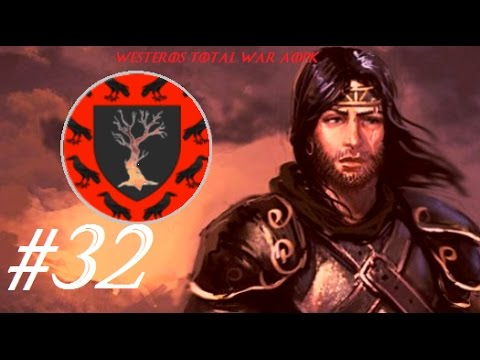 Vamos jogar Westeros Total War AOPK - Casa Blackwood ...  Vamos jogar Wes...