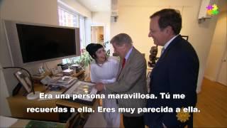 Entrevista a Lady Gaga y Tony Bennett en CBS Sunday Morning Subtitulada Español - Parte 1