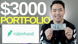 $3000 Robinhood Investment(The Strategy No One Talks About)