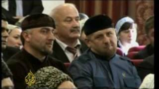 Charity head found dead in Chechnya - 11 Aug 09