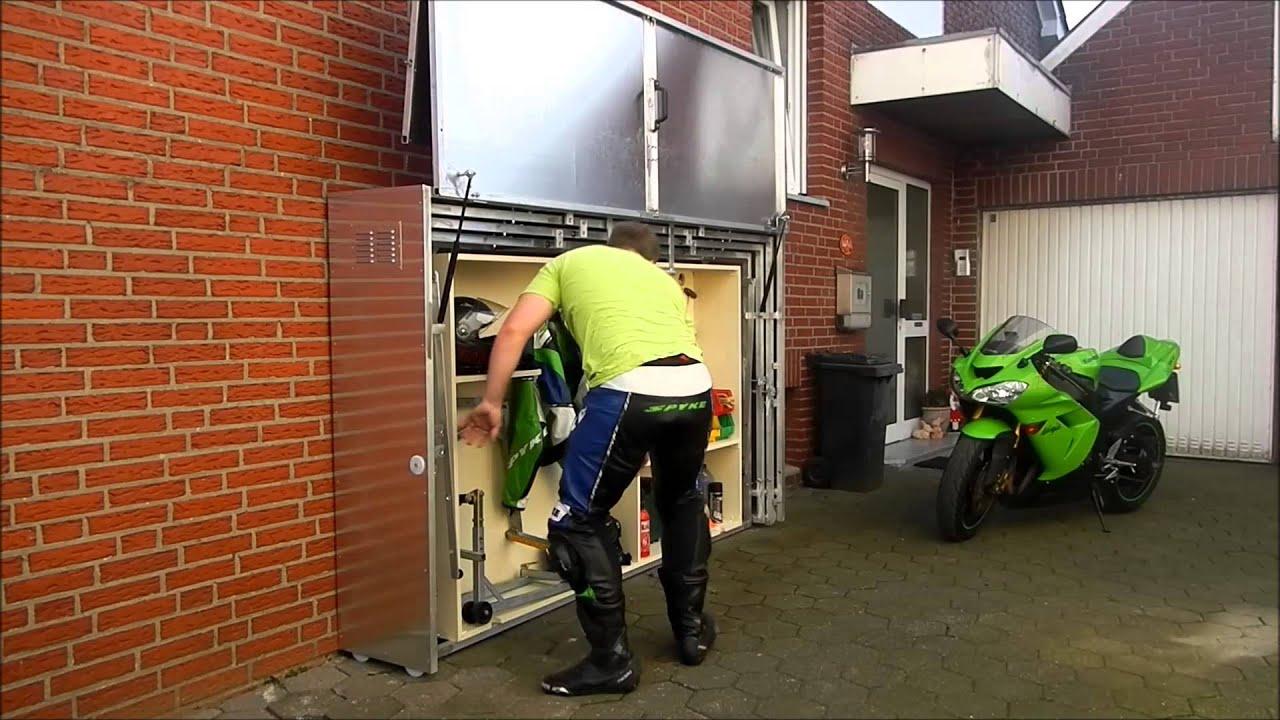 armarios para garajes