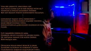 Nadas - Gitmelisin Şerefsiz Live (Bu Benim Kavgam Albümü)
