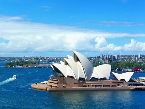 Sydney, New South Wales, Australia - the most multicultural city in the world