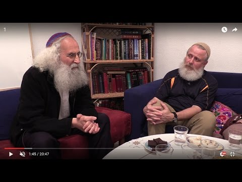 Ariel Cohen Alloro - Meeting with Tom Lewis - Part 1
