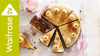 Simnel Cake - Waitrose