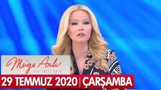 Müge Anlı ile Tatlı Sert 29 Temmuz 2020