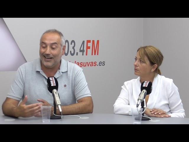 Entrevista transporte publico Aspe - Comarca