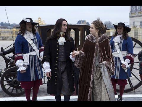 Versailles: Henriette