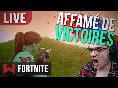 🔴LIVE : 🏆 244 WINS 🏆 LE TOP #1 SAUVAGE | Fortnite Battle Royale thumbnail