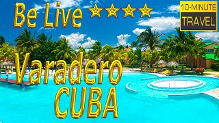 Varadero beach, 🇨🇺 CUBA | Be Live Experience Turquesa | belive hotels all-inclusive 4-star hotel