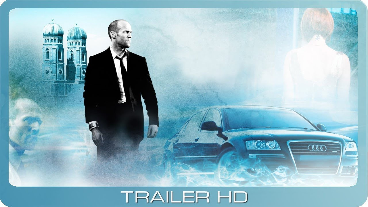 Transporter 3 ≣ 2008 ≣ Trailer ≣ German | Deutsch