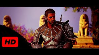 Assassins Creed Odyssey: Power of Choice Upcoming Game Trailer