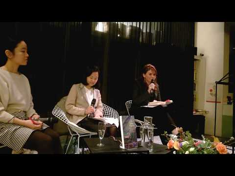 Rencontre avec Yoko Ogawa (Actes Sud) à Passa Porta - 3 avril 2018