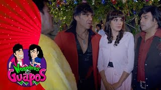 Capítulo 17: ¡Le organizan fiesta de coperacha a Rosita! |Nosotros los guapos T1 -Distrito Comedia