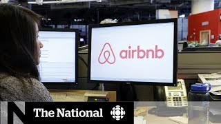 Gambar cover Vancouver tackles affordable housing with Airbnb regulations